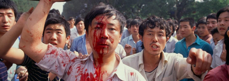 Masaker na Námestí nebeského pokoja: Pokus o čínsku Nežnú revolúciu skončil krviprelievaním