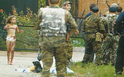 Masakr v Beslanu vešel do dějin jako nejkrvavější útok na půdě školy. Útočníci drželi téměř 1200 rukojmích v tělocvičně