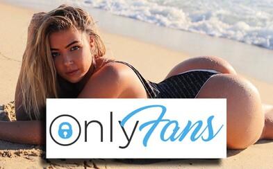 Masivní únik z OnlyFans: Na internetu se objevily fotky 280 nahých modelek