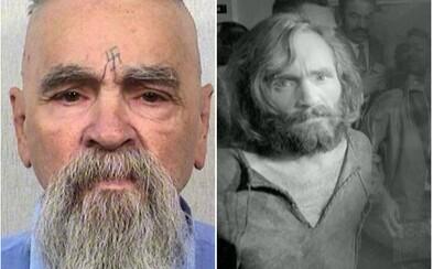 Masový vrah Charles Manson v 83 letech zemřel