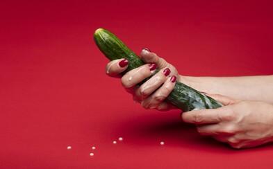 Masturbace se zubním kartáčkem, cuketou i vařečkou či houbičkou na nádobí. Fantazii se v sexu meze nekladou