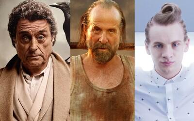 Máte chaos v seriáli American Gods a v jeho postavách? Odhalíme vám Bohov skrývajúcich sa za ľudské tváre
