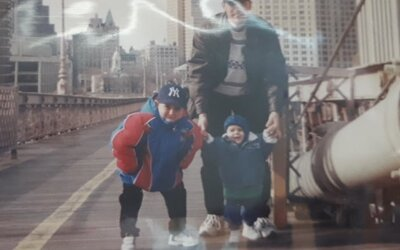 Matej koncom 90. rokov vyrastal v New Yorku: Keď mi pustili Eminema, tak som s otvorenými ústami pred reprákom vypočul celý album