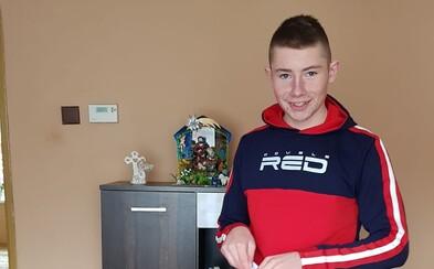 Matka 18-ročného Slováka tvrdila, že ho dobili do krvi, nie je to pravda