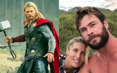 Matka dvoch detí si myslela, že sa do nej zaľúbil Chris Hemsworth. Kvôli podvodníkom si vzala úver na 15 000 $