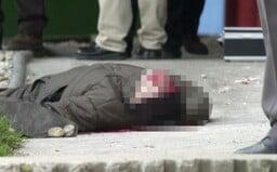Matka zavraždeného mafiána spustila krik, bolo to hrozné, spomína na vraždu Jána Takáča novinár Vladimír Donner