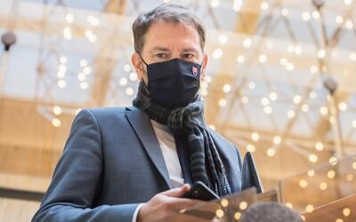 Matovič: Ďakujem za výbornú prácu Krajniakovi, štát vyčlenil 40 miliónov pre ľudí, ktorí bojujú počas pandémie s výpadkom tržieb