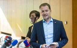 Matovič: Fica si pamätajú kvôli mladým dievčatám a alkoholu, opisoval reakcie európskych lídrov na bývalého premiéra