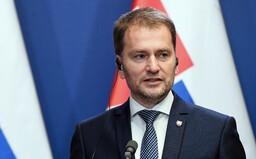 Matovič: Mafia, čo doteraz vládla, zavetrila 8 miliárd eur. Premiér odvádza pozornosť od Kollárovej diplomovky