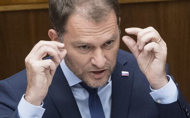 Matovič reaguje na vyhostenie diplomatov: Rusi sú naši slovanskí bratia, aj priateľom však treba určiť čiaru