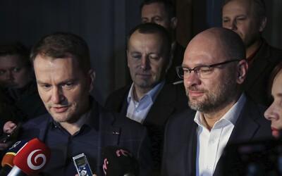 Matovič sa vrátil na Facebook: Musíme sa dohodnúť na trojkoalícii, Sulík odmieta splniť sľub pre detinský dôvod