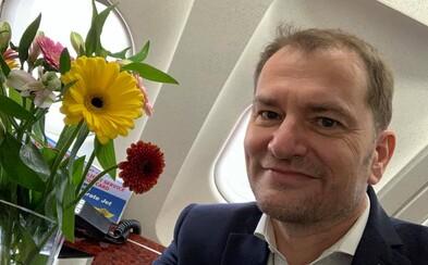 Matovič útočí na Sulíka a Remišovú kvôli ruskej vakcíne: Chcú, aby sme sa trápili s lockdownom a zbytočnými úmrtiami