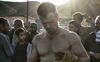Matt Damon jako Jason Bourne v divokých přestřelkách a akčních scénách nového traileru