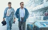 Matt Damon posadí Christiana Balea za volant auta, které musí porazit Ferrari. Sleduj vynikající trailer k Ford v Ferrari