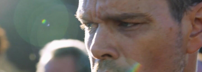 Matt Damon sa vracia ako nedostihnuteľný Jason Bourne v úžasných, prvých záberoch nového filmu
