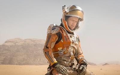 Matt Damon vymení Nolana za Ridleyho Scotta a ocitne sa na ďalšej opustenej planéte