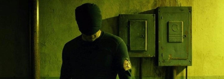 Matt Murdock to vzdáva. Daredevil v 3. sérii plánuje skončiť so zlom raz a navždy, pričom sa to nezaobíde bez zabíjania