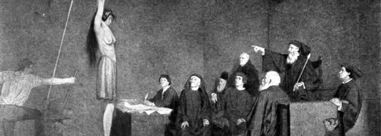 Matthew Hopkins: Krvavý inkvizítor, neoblomný advokát a hlavný lovec čarodejníc na Britských ostrovoch