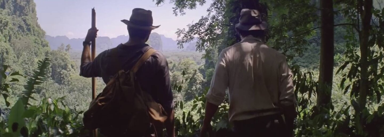 Matthew McConaughey najde největší ložisko zlata na planetě a posílá tak proti sobě celý svět