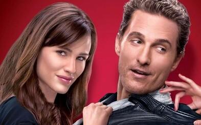 Matthew McConaughey odmietol 14,5 milióna dolárov za ďalšiu romantickú rolu. Chcel sa posunúť k vážnym filmom