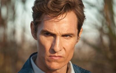 Matthew McConaughey sa stal profesorom vyučujúcim budúce filmové hviezdy