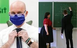Maturitné skúšky tento školský rok budú, určite sa nezrušia, odkázal minister školstva Gröhling