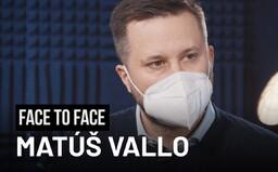 Matúš Vallo: Ak chcú Slováci žijúci v Bratislave kritizovať mesto, nech splnia jedinú vec (Videorozhovor)