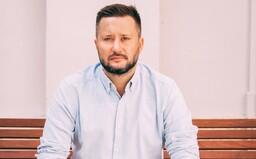 Matúš Vallo: Bývalé vedenia mesta sa báli urobiť dôležité veci. Bratislava na to doplatila (Rozhovor)