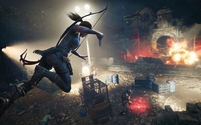 Mayská apokalypsa v podaní Shadow of Tomb Raider. Ako vyzerá pripravovaná časť obľúbenej akčnej adventúry?