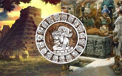 Mayská astronomie: Nevídané vědomosti, spojení s mytologií, ale i silný nástroj propagandy zhýralých vládců