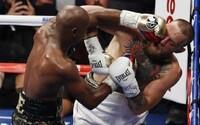 Mayweather porazil McGregora a zůstává staronovým králem boxu!