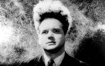 Mazací hlava od Davida Lynche - ztělesnění našich nejhorších nočních můr?