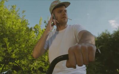 MC Gey ti chce zabít rodinu v dalším videoklipu z nového alba IdeaFatte