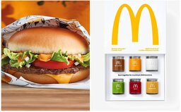 McDonald's začal ponúkať sviečky, ktoré voňajú ako hovädzie, kečup, syr alebo uhorky. Rýchlo ich vypredali