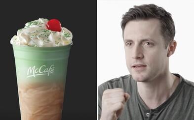 McDonald's si v novej reklame perfektne uťahuje z Apple. Jeho revolučný vynález dostal názov STRAW a nejde o obyčajnú slamku