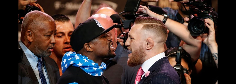 McGregor sa chystá staviť rovný 1 milión eur na to, že Mayweathera pošle k zemi. Kamarátom odkazuje, že to budú ľahko zarobené peniaze