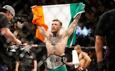 McGregor vydělal za sekundu obrovský balík peněz! Jeho poslední souboj mu celkově vynesl až 8 milionů dolarů