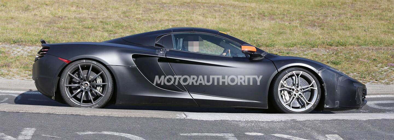 McLaren Sport Series: Briti odhaľujú rivala pre legendárne Porsche 911!