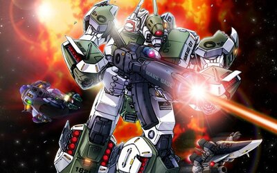 Mech anime klasika Robotech dostáva nového majiteľa, na ceste je film