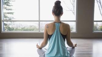 Meditace všímavosti aneb cesta za lepším soustředěním, dosahováním cílů a odbouráváním každodenního stresu