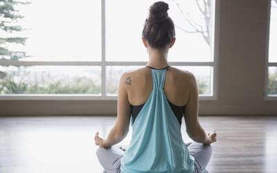 Meditácia všímavosti alebo cesta za lepším sústredením, dosahovaním cieľov a odbúravaním každodenného stresu