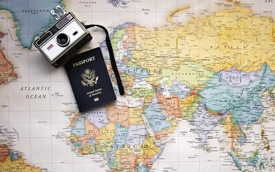 Medzi 10 najsilnejšími pasmi na svete je aj  slovenský. Do koľkých krajín sa dostaneš bez víz?