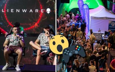 Medzi Naked Bananas a Zrebným spor neexistuje. Y-Games priniesli youtuberov, streamerov no predovšetkým e-sport s našimi najlepšími hráčmi