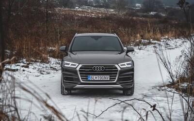 Medzi prvými sme vyskúšali druhú generáciu najúspešnejšieho SUV vo svojej triede. Aké je nové Audi Q5?