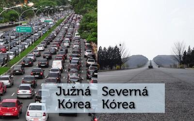 Medzi Severnou Kóreou a zvyškom sveta sú obrovské rozdiely. Séria fotografií priamo z izolovaného štátu odhaľuje bežný život obyvateľov