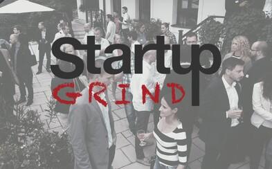 Medzinárodný event Startup Grind otvára nové príležitosti slovenským startupistom