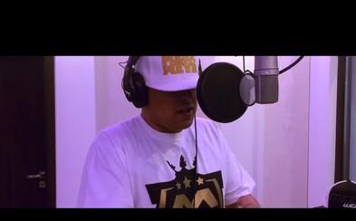 Mega M potvrdzuje svoje kvality na mixtape novinke, ktorú predstavuje ako bonus ku skladbe #60