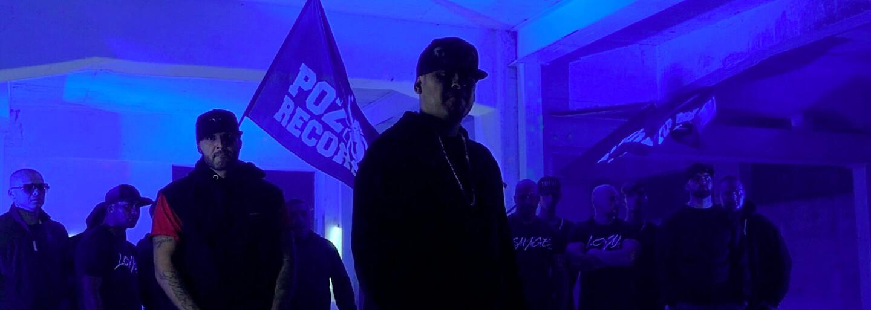Mega M sa oficiálne stáva druhým členom Pozor Records. Vypočuj si jeho úprimnú výpoveď na novinke Rottweiller