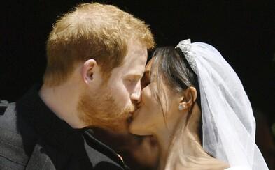 Meghan Markle porodila! Princ Harry se svou manželkou se stali čerstvými rodiči