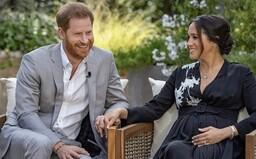 """Meghan tvrdí, že kráľovská rodina nechcela spraviť Archieho princom pre obavy, že sa na tento post narodí príliš """"tmavý"""""""